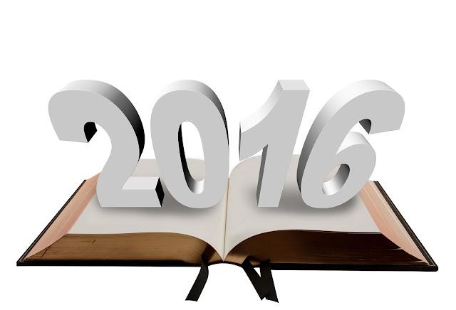 Blogowe podsumowanie 2016 roku i plany na 2017 rok