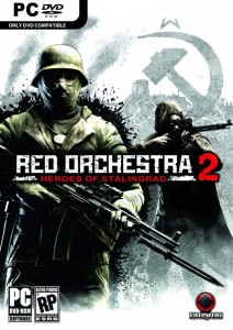 Red Orchestra 2 Heroes Of Stalingrad (PC) 2011