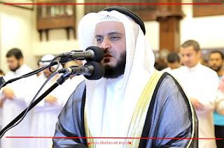 Download Murottal Lengkap 30 Juz Syech Misyari Rashid Al afasi
