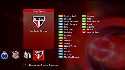 PES 2013 P-PES Patch 1.0 Season 2016/2017