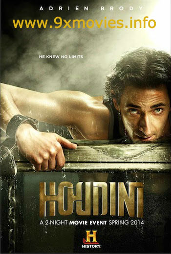 Houdini Part 1 (2014) Extended Dual Audio Hindi 720p BluRay 900mb