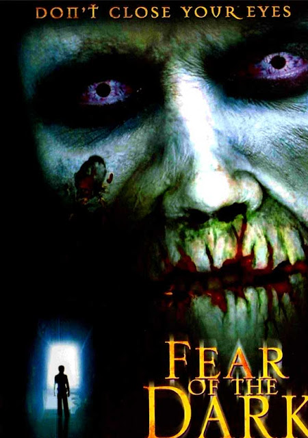 Fear Of The Dark (2003) ταινιες online seires oipeirates greek subs