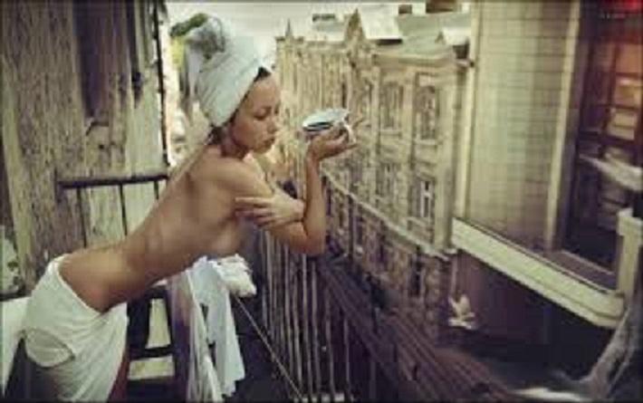 Magan good nude photos
