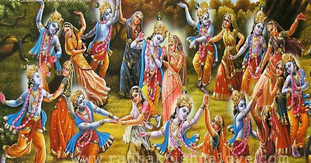 radha krishna maha raas leela mp3 song download