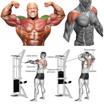 build boulder shoulders with these 4 supersets  www