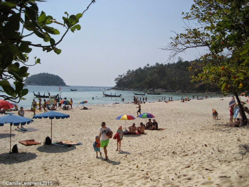 Koh Samui, Thailand daily weather update; 13th February, 2015