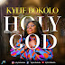 Music: Holy God - Kylie Bokolo (Prod. by Segigo)