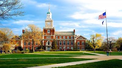 10 Universitas Terbaik Di Dunia