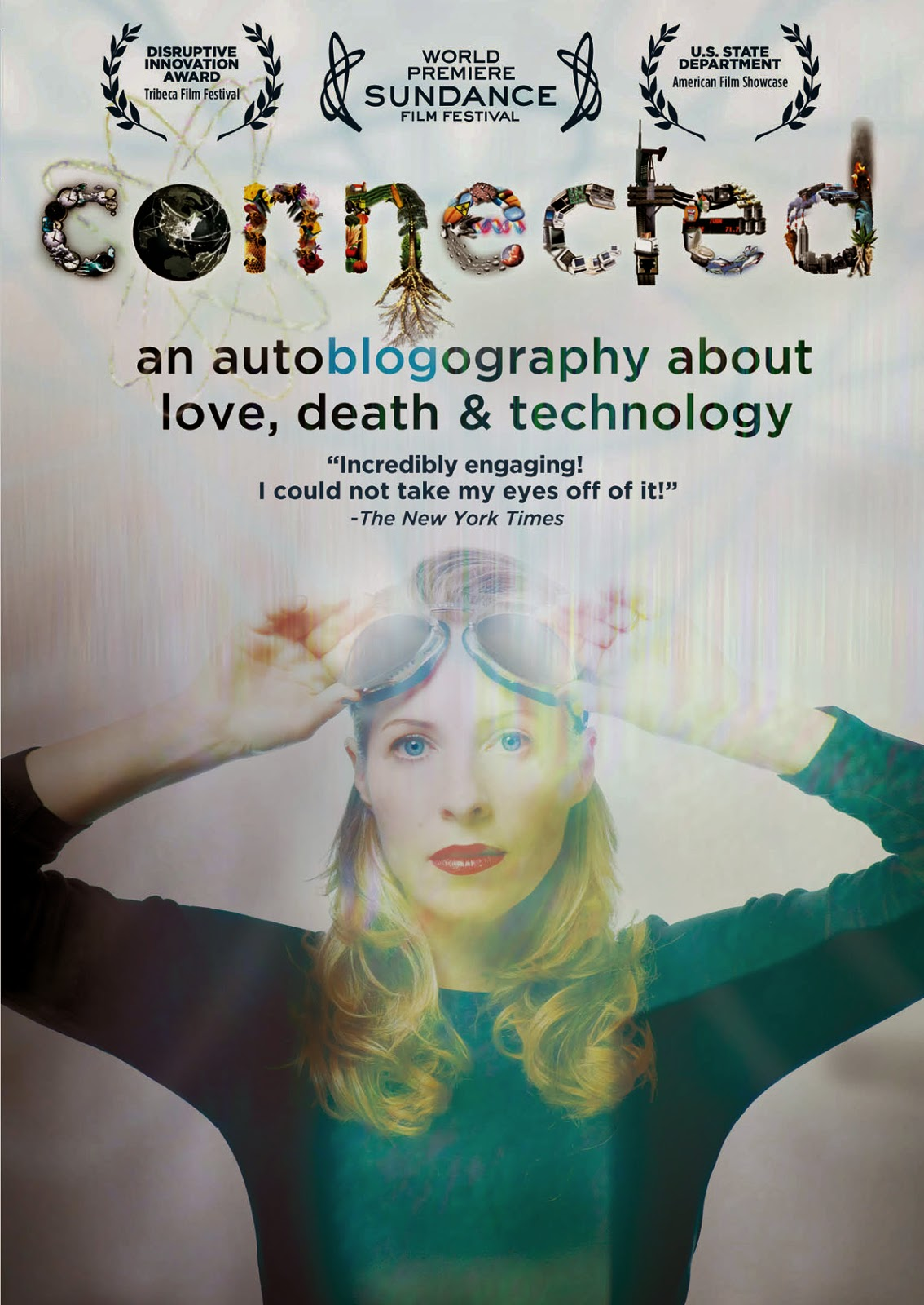 73c186b7941 Connected: An Autoblogography About Love, Death & Technology