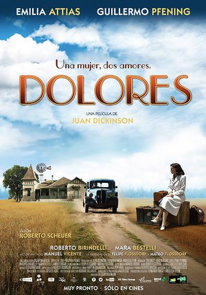 Poster Dolores 2016
