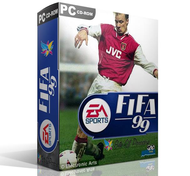 Fifa 99 free download ocean of games.