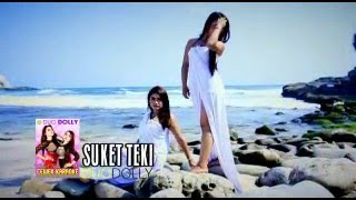 Lirik Lagu Duo Dolly - Suket Teki (Terimo Ngalah)