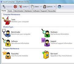 sandra-lite-latest-version-for-windows-screenshot-1
