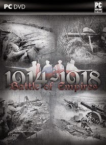 The missions include some of the most fearsome weaponary employed of the period Battle of Empires 1914-1918-CODEX