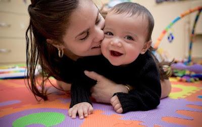 Los bebés de 6 meses ya pueden distinguir las buenas personas de las malas