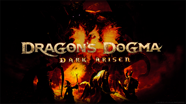Dragon's Dogma Dark Arisen Game Free Download for PC
