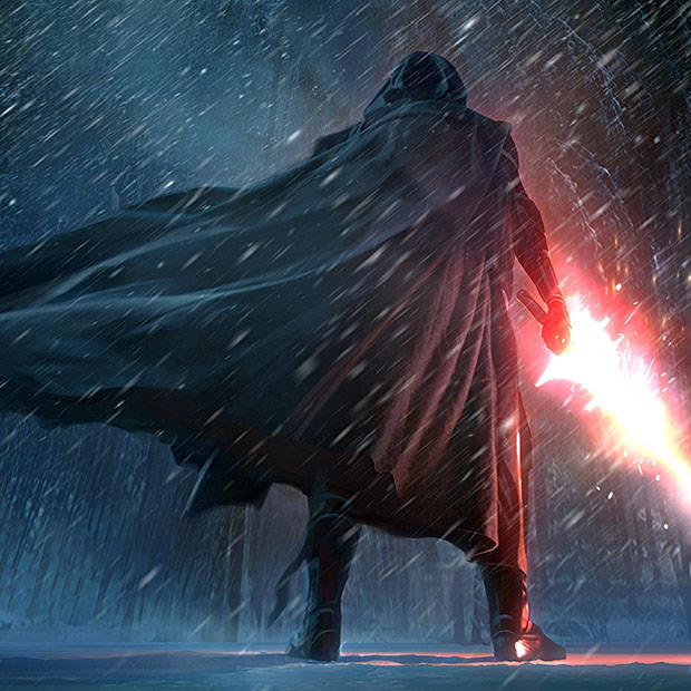 Star Wars Wallpaper Engine