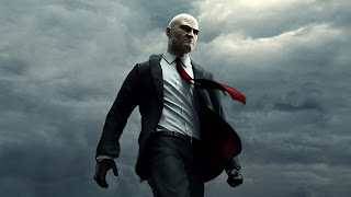 Hitman HD Enhanced Collection PS Vita Wallpaper