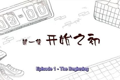 Sinopsis Pounding Spike 2 Episode 1