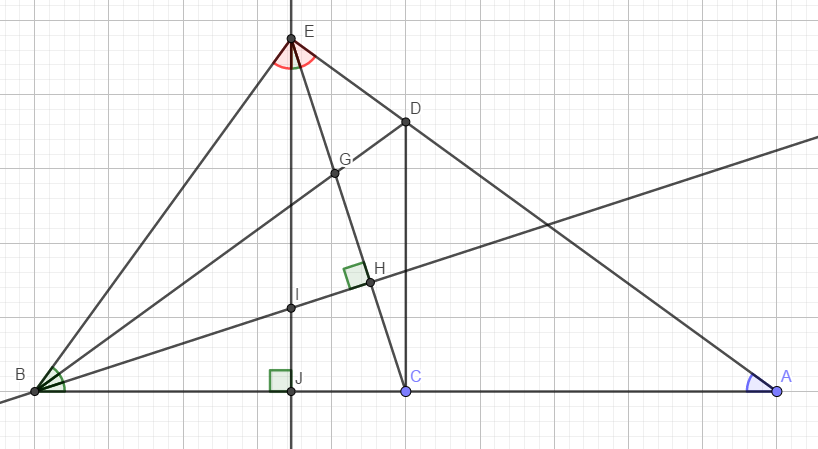Tricky Geometry Problem | Math off the grid