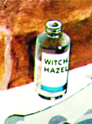 J Thaddeus Ozarks Cookie Jars and Other Larks A Witch