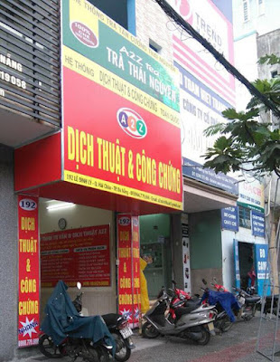 Dịch tiếng Sri Lanka sang tiếng Việt Nam tại Nghệ An chuyên nghiệp nhất