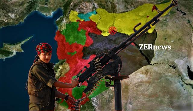 Rakka Operasyonu Reqqa DAEŞ IŞİD DSG QSD YPG YPJ Son durum