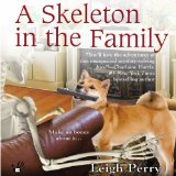 A Skeleton in the Family By Leigh Perry image