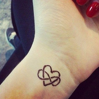 UK Fashion Tattoo Design For Girls