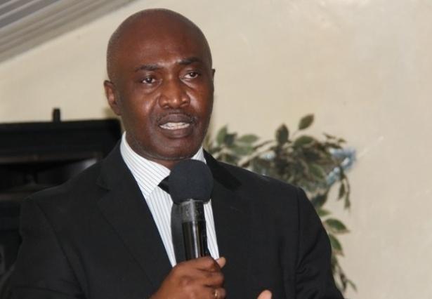 National Health Insurance Authority Boss Nathaniel Otoo resigns