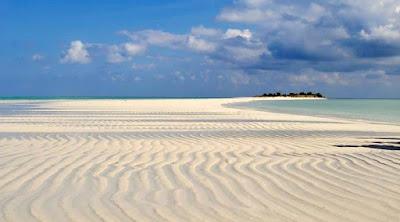 Pulau Noko Bawean