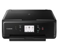 Canon Pixma TS6060 Driver Download