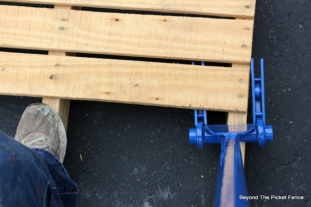 pallet buster, pallet wood, https://goo.gl/bs9kVq