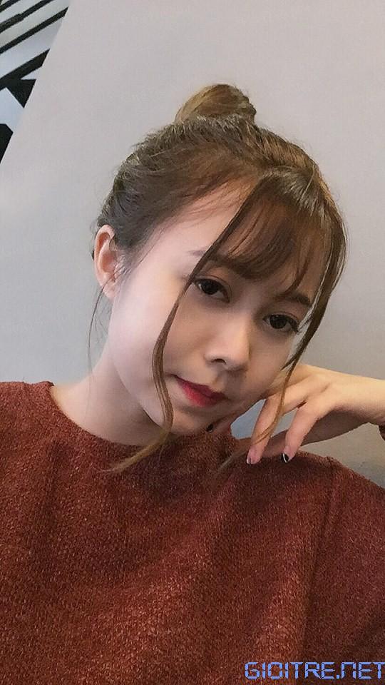 Khánh Huyền: Xinh từ bé rồi nhé^^