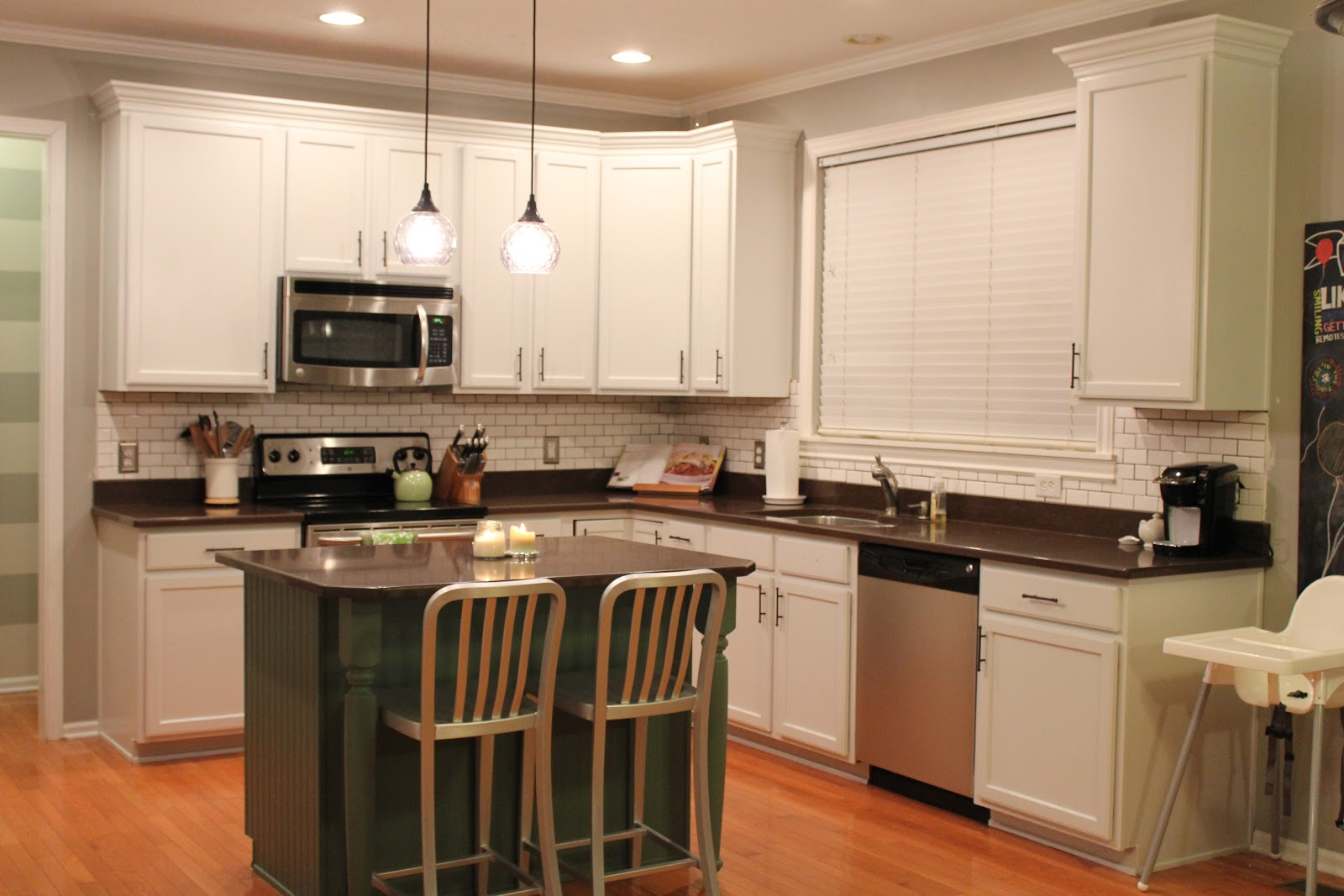 Used Kitchen Cabinets Indiana Nook Lighting Project City Indianapolis Edition How To Paint Your