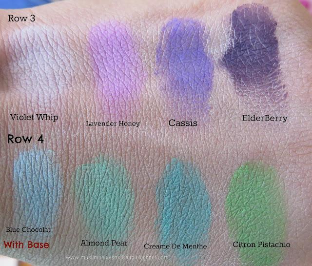 Sigma_creme_de_couture_eyeshadow+swatche