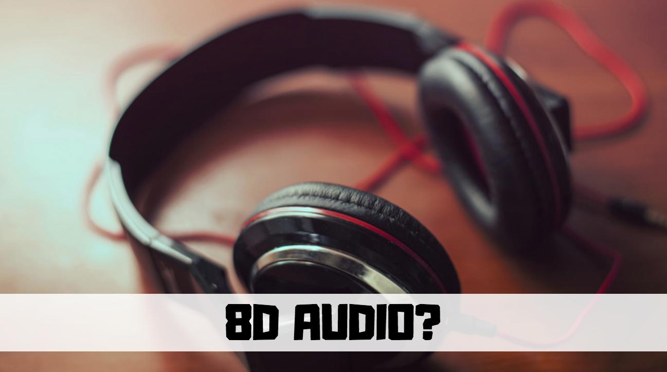 Memang Best Layan Lagu 8D Audio Ni!