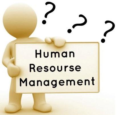 Manajemen Sumber Daya Manusia Dalam Ilmu Marketing