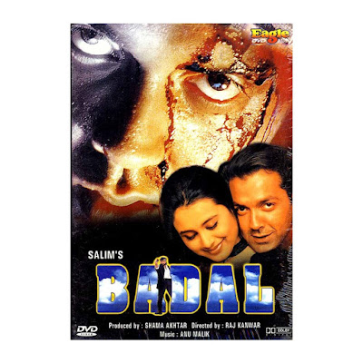 Badal 2000 Watch full hindi movie Boby Deol/Rani mukharjee