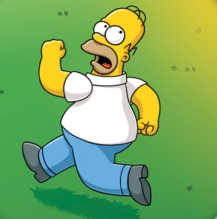 The Simpsons Tapped Out V4.27.0 Mod Apk (Unlimited Money+Donuts)