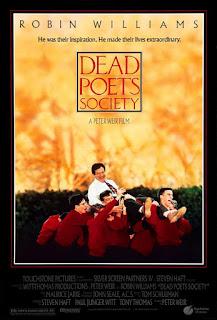 Dead Poets Society (El club de los poetas muertos)<br><span class='font12 dBlock'><i>(Dead Poets Society)</i></span>