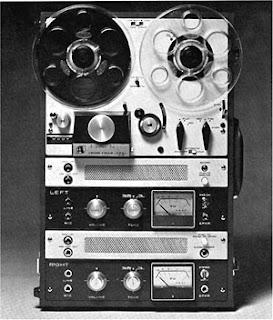 Wrecked Akai M-8 conversion to mono-block amplifiers.