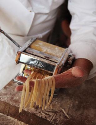 L 39 angolo della casalinga ricette veloci e facili for Voltan tortellini