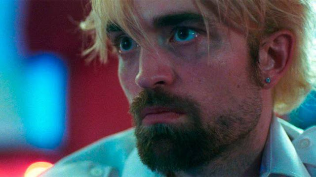 recensione film Good Time