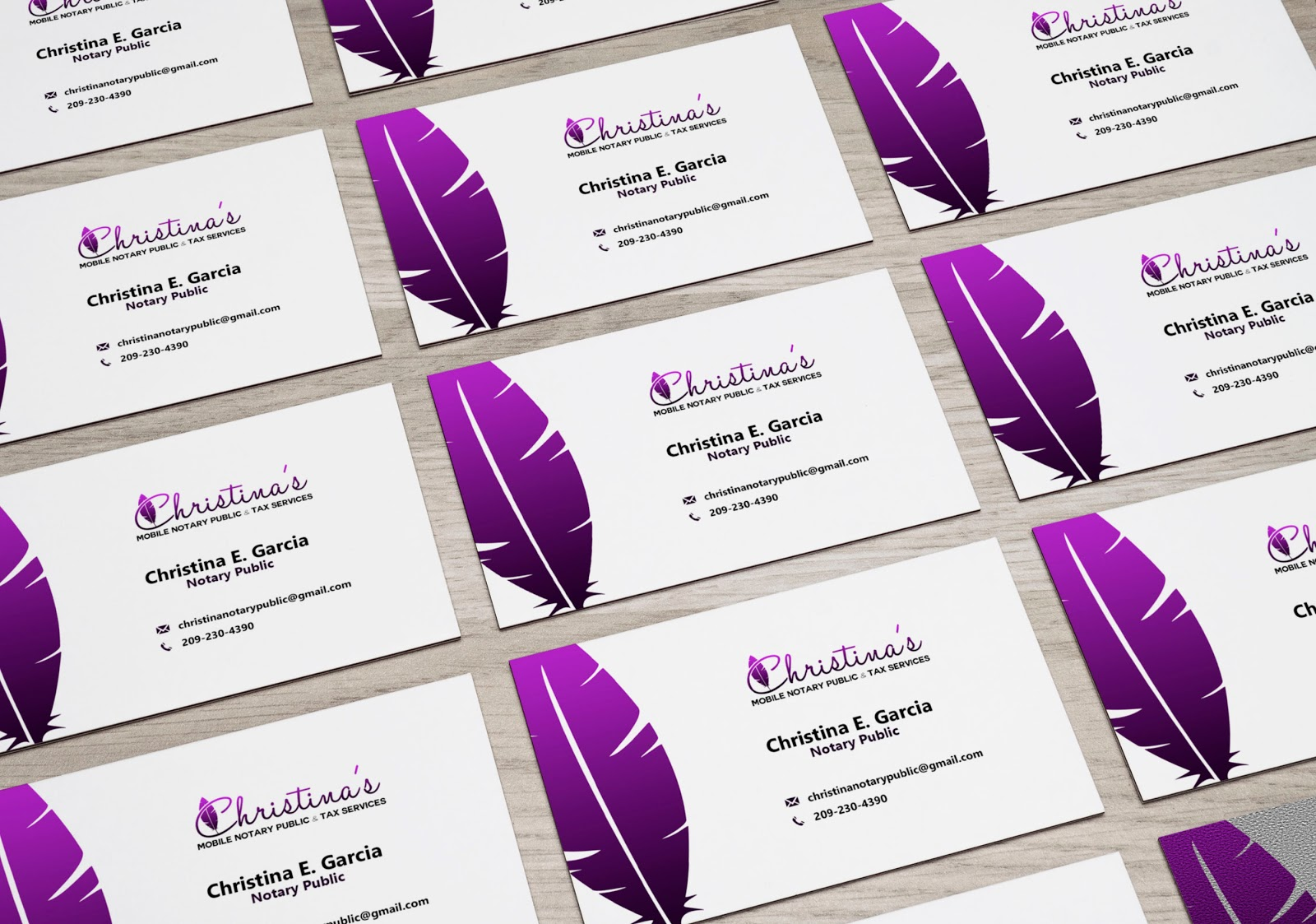 Tax Services Business Cards Gallery - Free Business Cards
