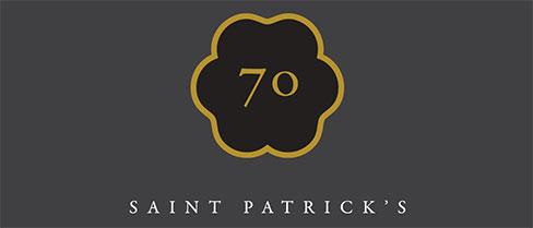 70 St Patrick's