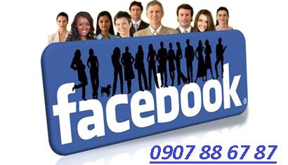 Dịch vụ đăng tin trên group facebook