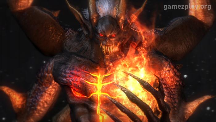 Video Games Ninja Gaiden Sigma 2 Plus New Screenshots Ps3 Ps Vita