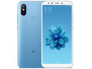 Firmware Xiaomi MI 6x Wayne Without Auth (Fastboot ROM)