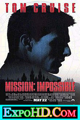 Mission Impossible 1996 _ 720p || 480p WEB-DL Dual Audio [Hindi ORG 5.1- English] 1.2GB | 400MB